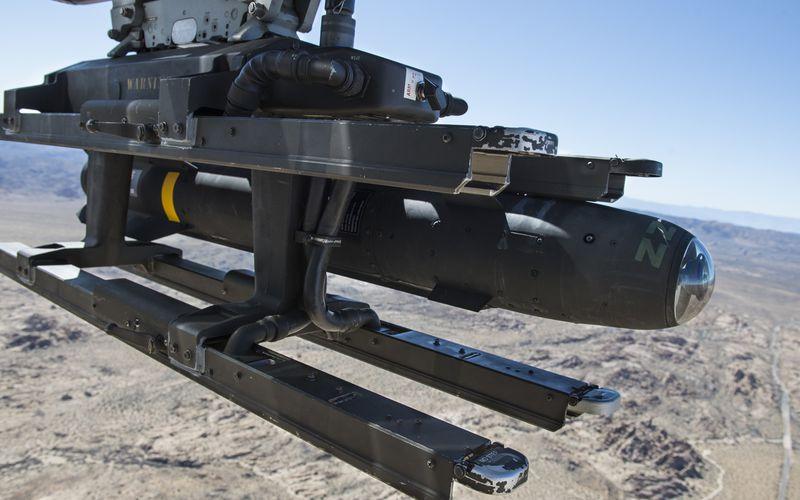 Le Royaume-Uni souhaite acquérir 1 000 missiles air-sol AGM-114 Hellfire