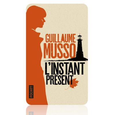L'instant présent (Guillaume Musso)