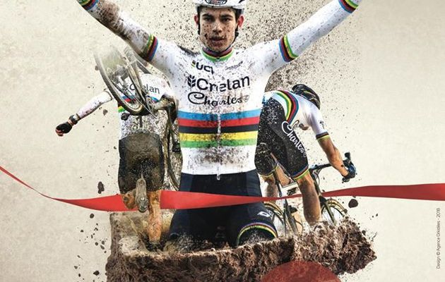 Cyclo-cross International La Mézière 2019