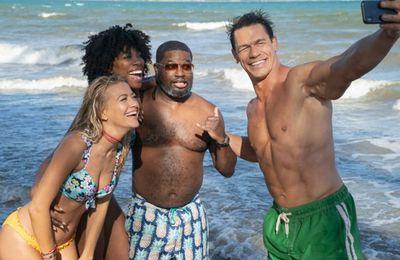 """Le premier film """"Star Original"""" « Nos pires amis », avec John Cena & Lil Rel Howery disponible dès le 27 août sur Disney+"""