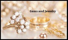 World Gems and Jewelry Market Top Players Analysis Report 2025