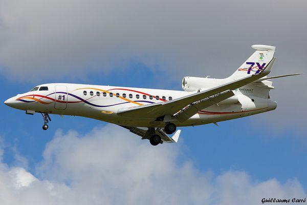 Airbus Group pourrait quitter le capital de Dassault Aviation