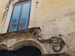 Les Pouilles 4, Lecce