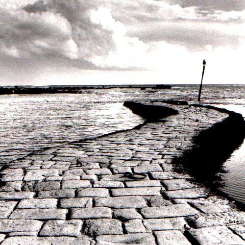 Photos de Bretagne en noir et blanc - Photos Thierry Weber Photographe de Mer