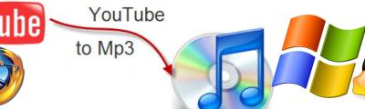 Récupérer une musique Youtube en un clic