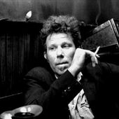 "Tom Waits ""Warm beer and cold women"" live from Nighthawks at the diner"