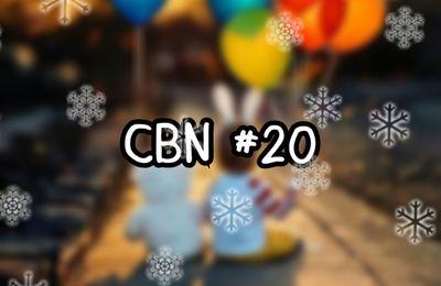des activités pour les n'enfants (CBN #20)