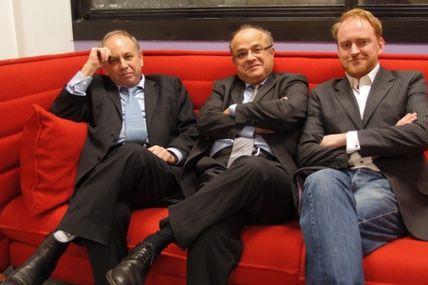 Galy, Belliard et Contreras sur le Mali - France Culture - 17/12/2012