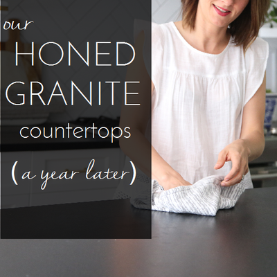 All The Things You Need To Know About Kitchen Countertops