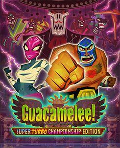 Jeux video: Guacamelee! Super Turbo Championship Edition arrive sur Wii U, PS3, PS Vita, PS4, Xbox 360, Xbox One, PC