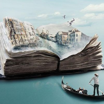 Beau livre...