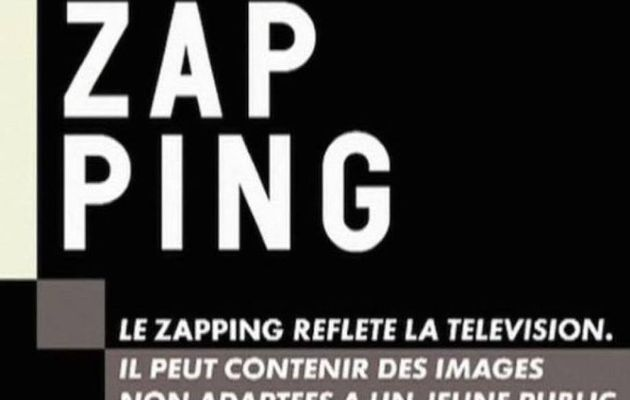 Le Zapping 10