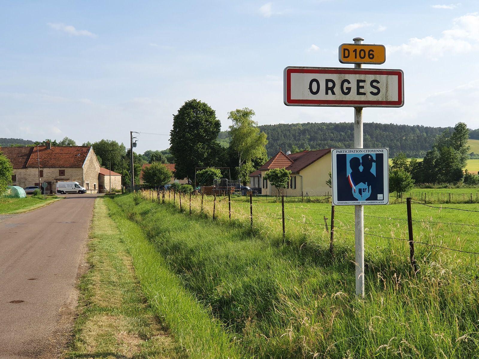 Orges