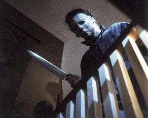 """Halloween"", John Carpenter (1978)"