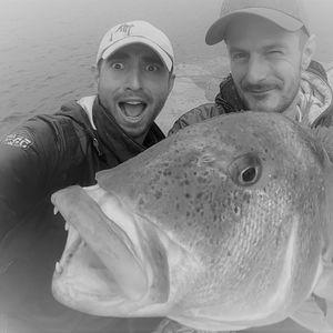 Team Pescador13 Pêche en mer méditerranée surfcasting