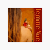 Femme nue - Single by Vernis Rouge