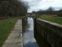 Bief de partage d'Hilvern : de Saint-Gonnery à Saint-Gérand, des photos pour la prochaine expo...