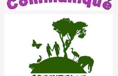 Greenpeace lance un appel à la solidarité en soutien aux « 9 de Cattenom »