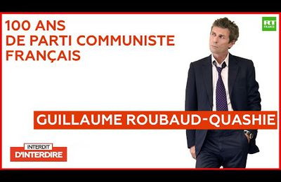 Guillaume Roubaud-Quashie - RT France - 17/12/20