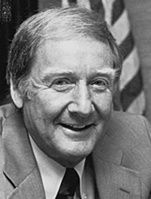Kenneth H. Dahlberg, Link in the Watergate Chain, Dies at 94