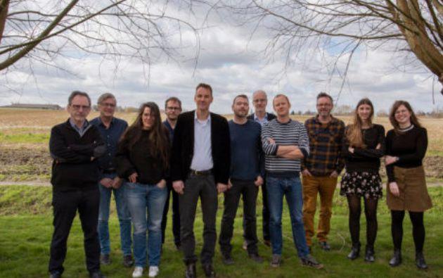 L'instant néerlandais du jour (2019_09_09): pal op de grens