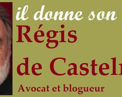 LOI SANITAIRE: Régis de Castelnau décrypte l'avis du Conseil constitutionnel [VIDÉO]