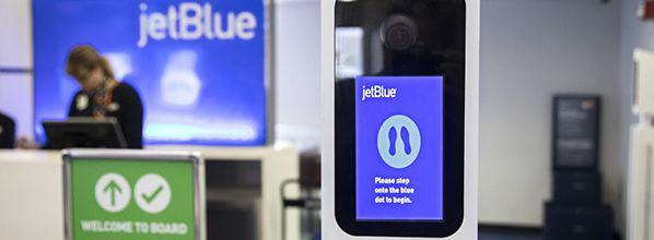 SITA wins prestigious award for biometric boarding technology