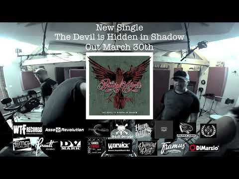 """PRIMAL AGE News/ Le teaser de la vidéo """" The Devis is Hidden in Shadow"""""""