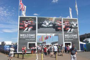 Bientôt un directeur marketing pour la F1 ?