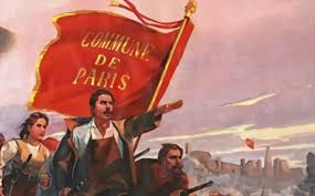 Chronique de la Commune de Paris : 10 avril 1871