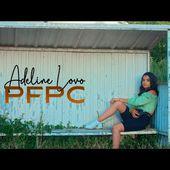 Adeline Lovo - Pierre, feuille, papier, ciseaux (Clip Officiel) Cover Columbine