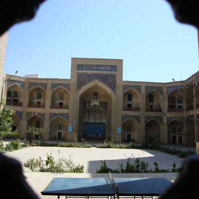 Boukhara, « la perle de l'Islam »