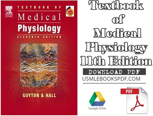 Guyton And Hall Physiology.pdf