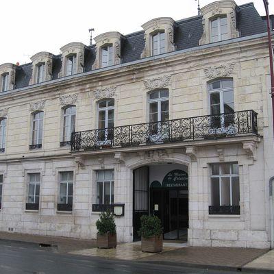 La ville vend les murs du restaurant les Petits plats de Célestin à un privé