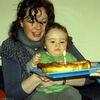 My birthday...
