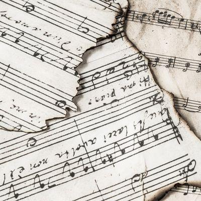 Musica Profana in gocce