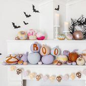 DIY : des citrouilles magiques pour Halloween ! * Plumetis Magazine