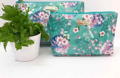 Travel Makeup Bag - Your Beauty Companion During Travelling
