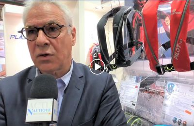 Interview - Alliance Marine (83), discret leader européen de la distribution nautique