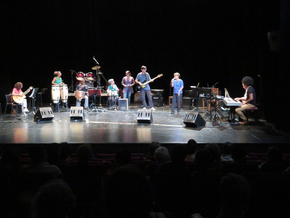 Concert du 9 juin 2018 ....quelques photos.....