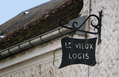 Vieux Logis ou Taverne ?