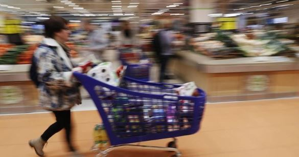 RoumanIE : Secteur commerce – Une baisse significative des ventes !