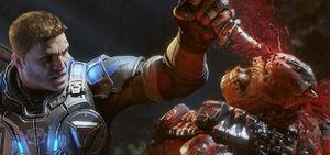 "Gears of War 4 : trailer ""DEMAIN"" révélé"