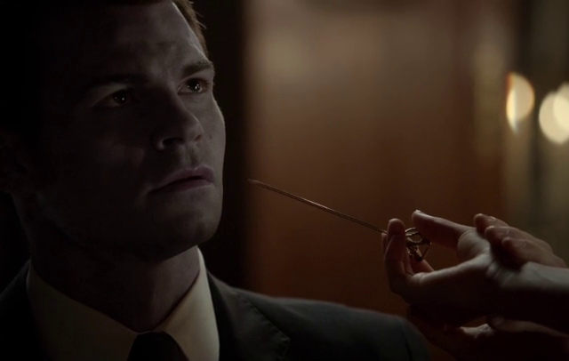Critiques Séries : The Originals. Saison 1. Episode 5. Sinners and Saints.