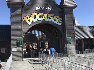 Le parc du Bocasse