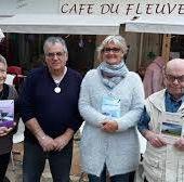 """L'association Plumes de Mémoire """" Terre d'Histoires """" ... - Auteurs Occitans & Catalans"""
