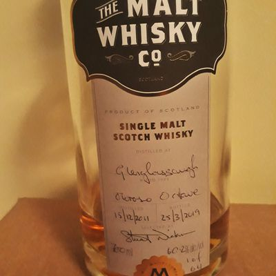 Glenglassaugh 2011 - The Malt Whisky Company