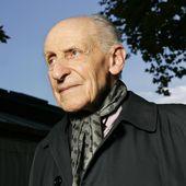 L'écrivain et poète Georges-Emmanuel Clancier est mort à l'âge de 104 ans