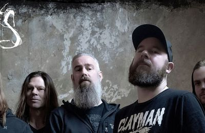 IN FLAMES: Clayman 20 ans plus tard...