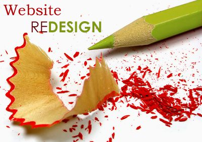 Things to Consider While Redesigning Your Website's Personality